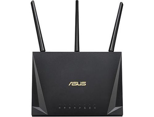 купить ASUS RT-AC65P, Wireless Dual-Band Gaming Gigabit Router AC1750, dual-band 2.4GHz/5GHz for up to super-fast 1.75Gbps, WAN:1xRJ45 LAN: 4xRJ45 10/100/1000, Firewall, USB 3.1 в Кишинёве