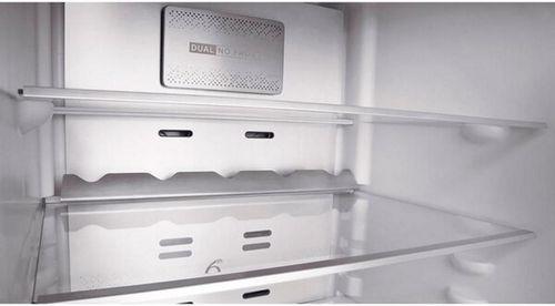 cumpără Frigider cu congelator jos Whirlpool W9931DKS în Chișinău