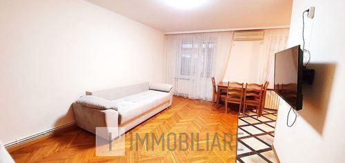 Apartament cu 2 camere, sect. Centru, str. C. Negruzzi.