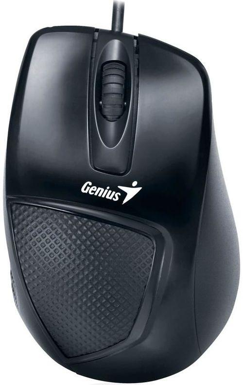 cumpără Mouse Genius DX-150, Black în Chișinău