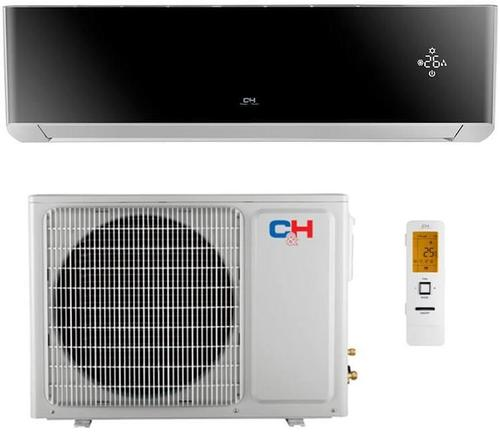 cumpără Aparat aer condiționat split Cooper&Hunter CH-S12FTXAL Supreme Continental WiFi R32 în Chișinău