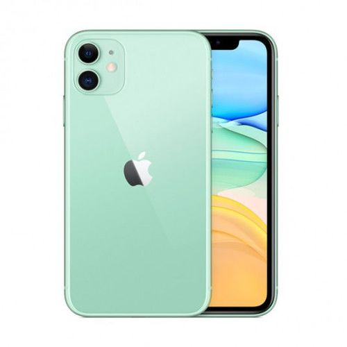 купить Apple iPhone 11 64GB, Green в Кишинёве