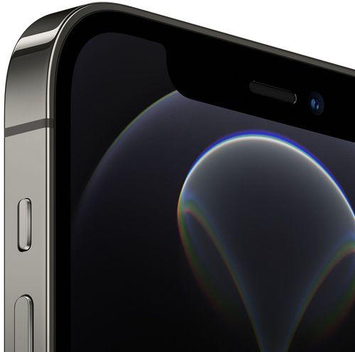 купить Смартфон Apple iPhone 12 Pro 512GB Graphite (MGMU3) в Кишинёве