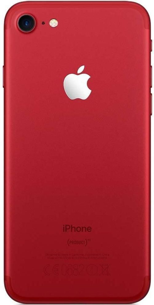 купить Apple iPhone 7 32GB, Red в Кишинёве