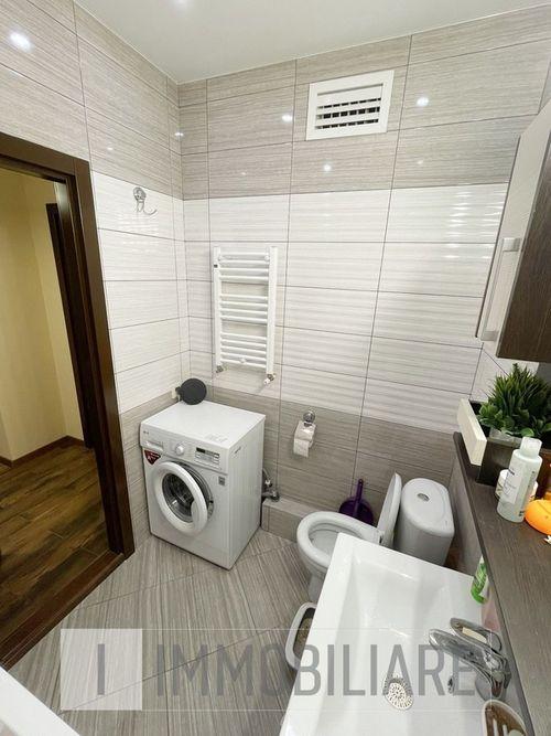 Apartament cu 1 cameră, sect. Rîșcani, str. Florilor.