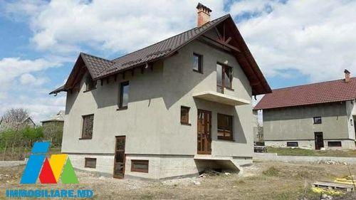 Casă 2 etaje,  com. Trușeni, mun. Chișinău.