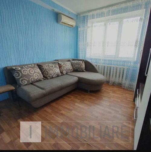 Apartament cu 2 camere, sect. Ciocana, str. Maria Drăgan.