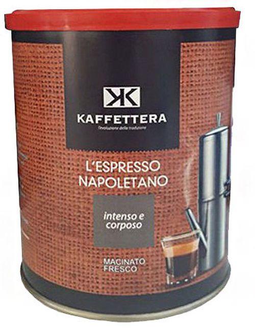 """cumpără Cafea macinată """"KaffeTtera"""" (Espresso Napoleano) 200gr. ITALIA în Chișinău"""