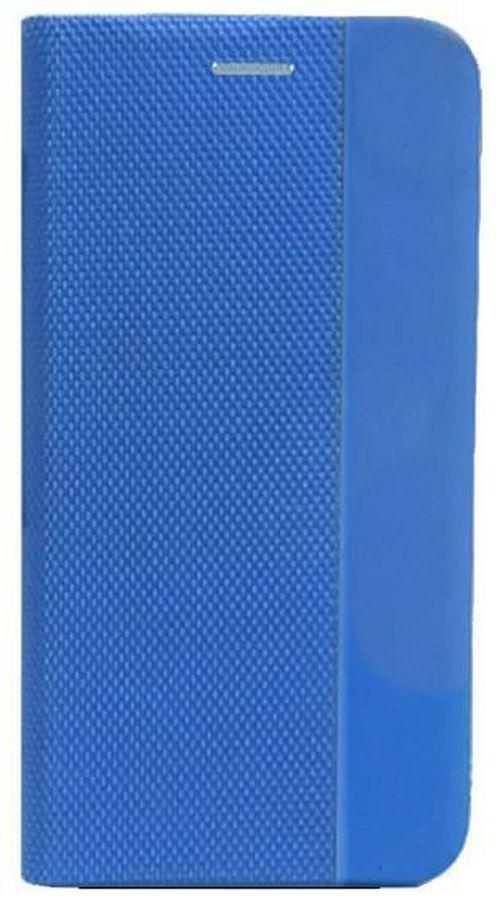 купить Чехол для смартфона Helmet OPPO A31 Shell Flip Clasic Blue в Кишинёве