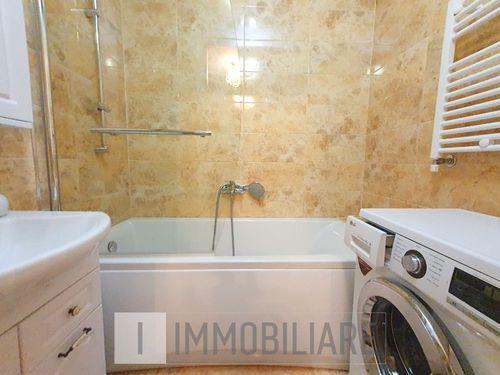 Apartament cu 1 cameră+living, sect. Buiucani, str. Vasile Lupu.