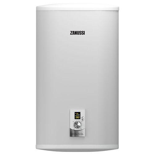 cumpără Boiler electric Zanussi Smalto DL 50 l în Chișinău