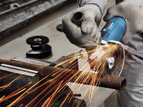 купить Болгарка (УШМ) Bosch GWS 750-125S 0601394121 в Кишинёве