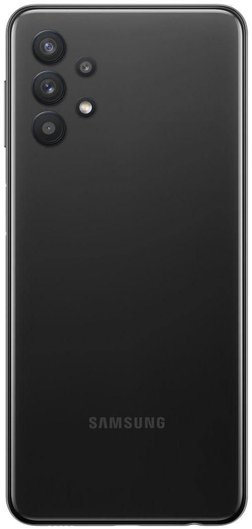 cumpără Smartphone Samsung A325 Galaxy A32 4/128Gb BLACK în Chișinău