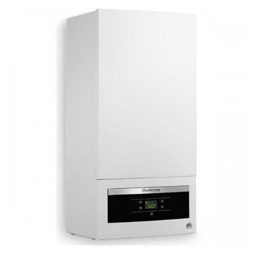 купить Газовый конденсационный котел Buderus GB 062 (24kW) в Кишинёве