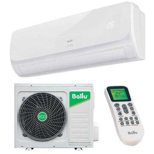 купить Кондиционер тип сплит настенный Inverter Ballu BSWi-09HN8 9000 BTU в Кишинёве