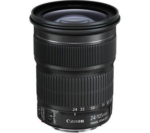 купить Zoom Lens Canon EF 24-105 mm  f/3.5-5.6 IS STM в Кишинёве