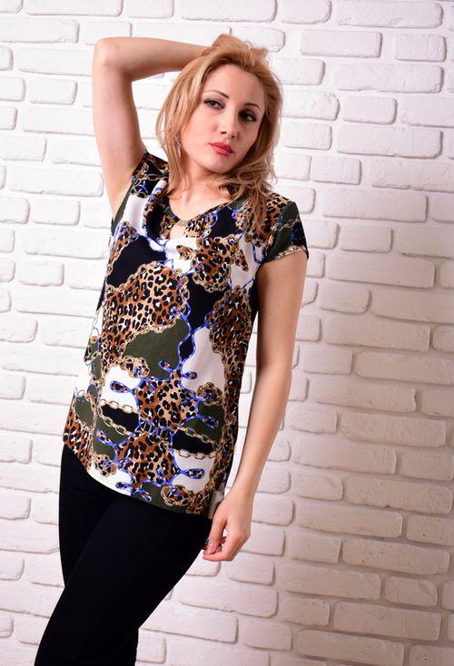 купить Блузка Simona ID 1027 в Кишинёве