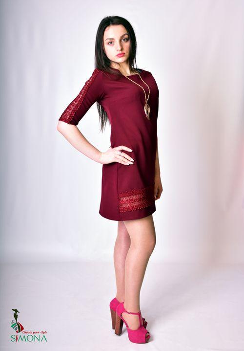 купить Платье Simona ID 9301 в Кишинёве