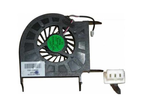 купить CPU Cooling Fan For HP Pavilion dv6-1000 dv6-2000 (AMD) (3 pins) в Кишинёве