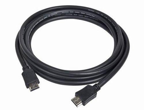 купить Gembird CC-HDMI4-20M Cable HDMI to HDMI 20.0m Gembird male-male, V1.4, Black, Bulk (cablu/кабель) в Кишинёве