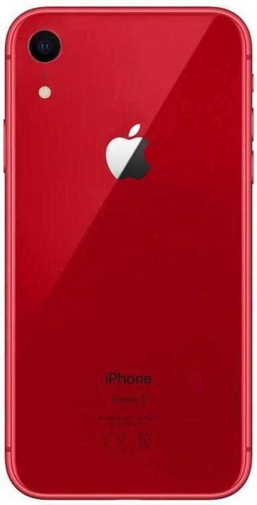 купить Смартфон Apple iPhone XR 64Gb (PRODUCT) RED (MH6P3) в Кишинёве