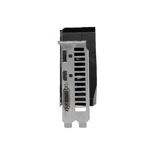купить ASUS DUAL-GTX1660S-A6G-EVO, GeForce GTX1660 SUPER 6GB GDDR6, 192-bit, GPU/Mem clock 1830/14002MHz, PCI-Express 3.0, DVI/HDMI/Display Port (placa video/видеокарта) в Кишинёве