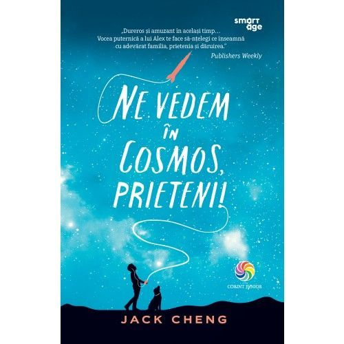 купить Ne vedem în Cosmos, prieteni! - Jack Cheng в Кишинёве