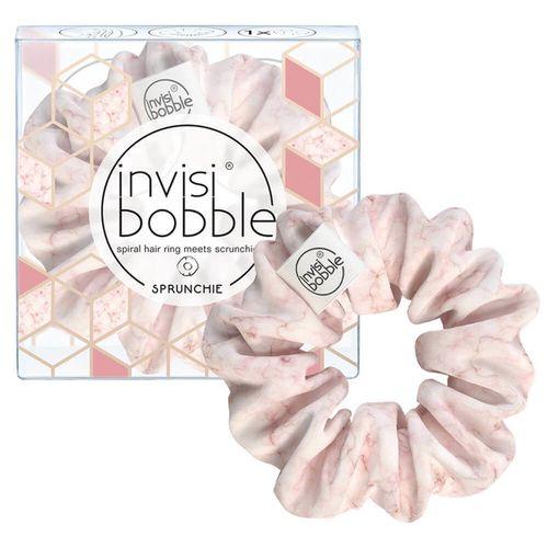 купить Invisi Bobble Sprunchie Marblelous My Precious в Кишинёве