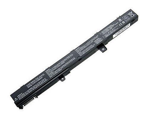 купить Li-ion Battery for ASUS notebooks A41N1308; 14.4V 37Wh 2600mAh , Black (For ASUS X451, X551, X451C, X451CA, X551C, X551CA) в Кишинёве