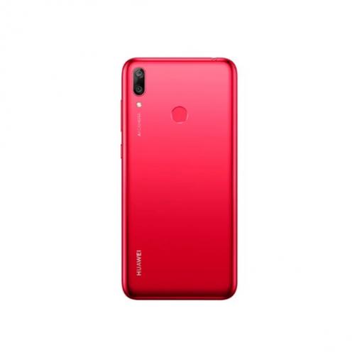 cumpără Huawei Y7 (2019) Dual Sim 32GB, Coral Red în Chișinău