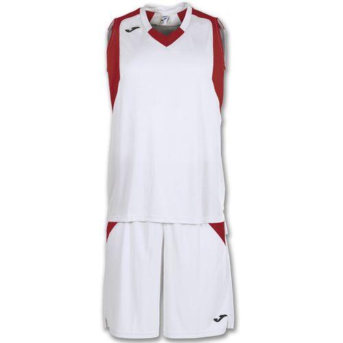купить Баскетбольная форма JOMA - SET FINAL в Кишинёве
