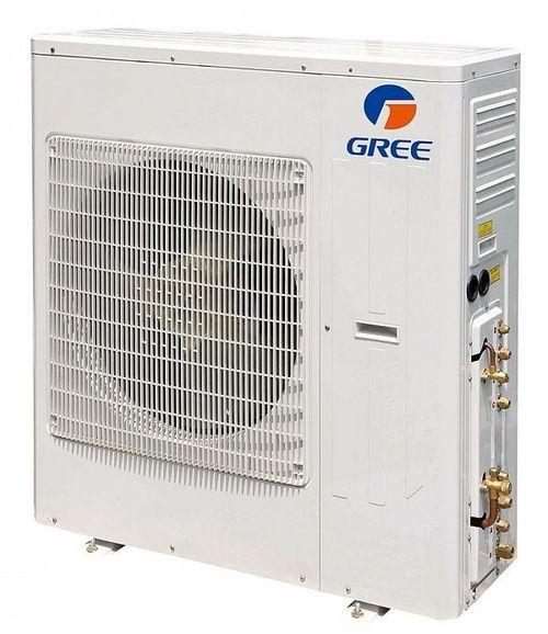 купить Наружный блок инверторного кондиционера Gree R32 GWHD(21)NK6LO 21000 BTU в Кишинёве