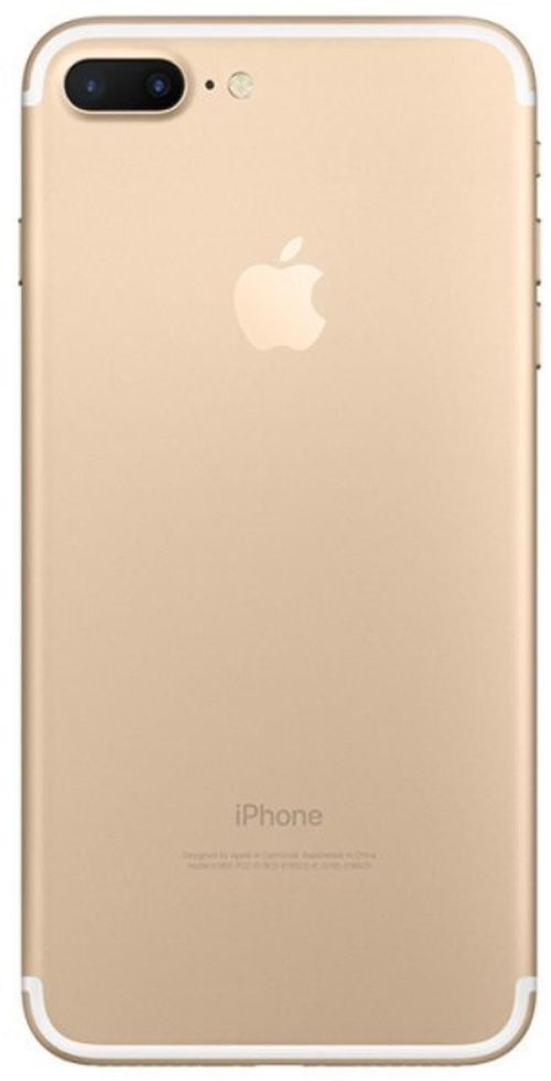 купить Apple iPhone 7 Plus 128GB, Gold в Кишинёве