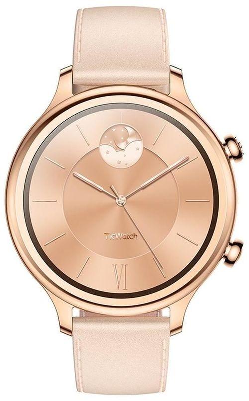 купить Смарт часы Mobvoi TicWatch C2 Rose Gold в Кишинёве