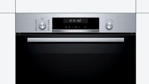 купить Встраиваемый духовой шкаф электрический Bosch HBA5782S0 в Кишинёве