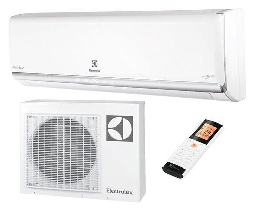 купить Кондиционер тип сплит настенный DC Inverter Electrolux Monaco EACS/I-18 HM/N3/Eu 18000 BTU в Кишинёве