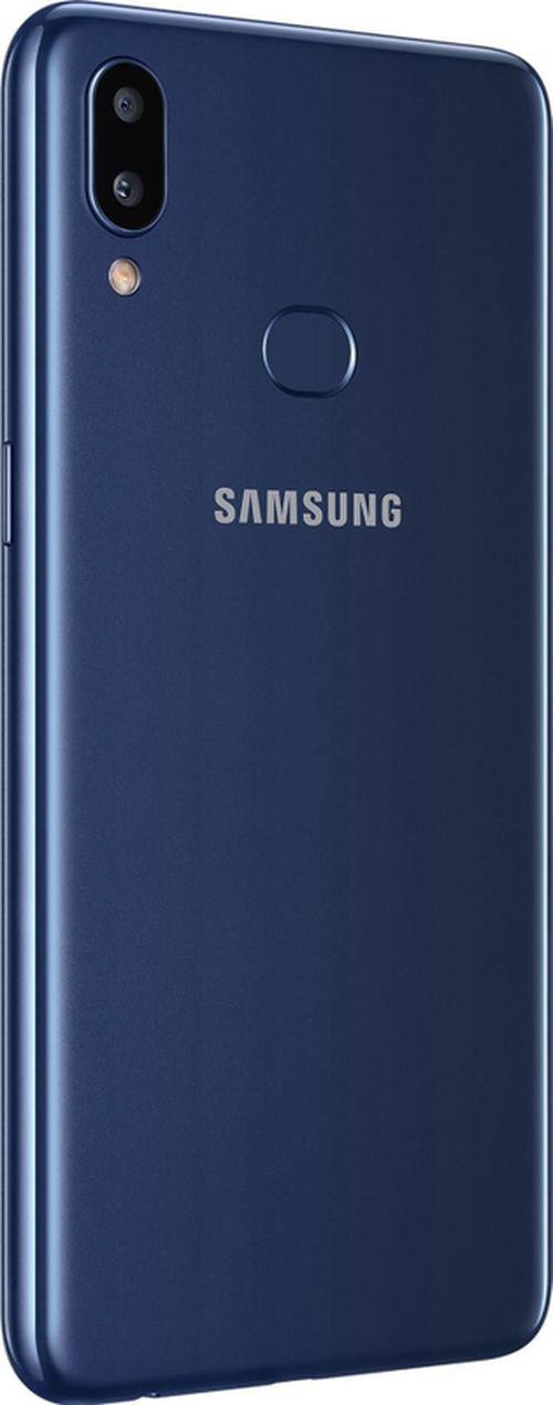 cumpără Smartphone Samsung A107/32 Galaxy A10s Blue în Chișinău