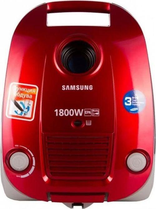 cumpără Aspirator cu sac Samsung VCC4181V37/SBW în Chișinău