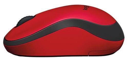 cumpără Mouse Logitech M220 Silent Red în Chișinău