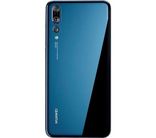 cumpără Huawei P20 Pro 4G 128GB Dual Sim, Blue în Chișinău