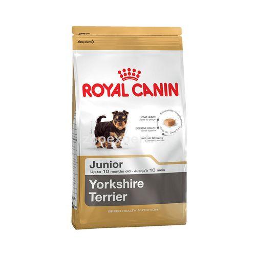 cumpără Royal Canin YORKSHIRE TERRIER JUNIOR 1.5 kg în Chișinău