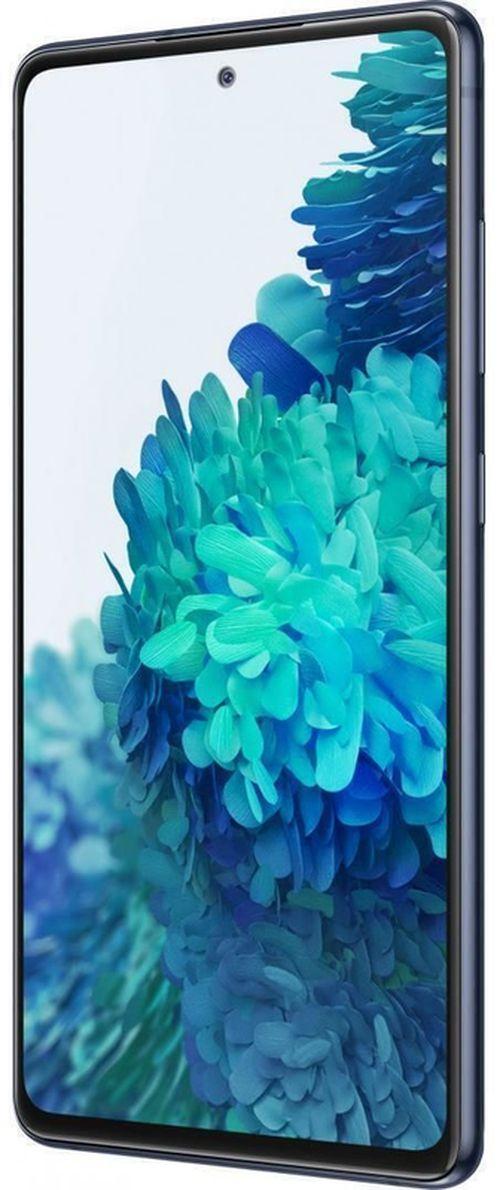 cumpără Smartphone Samsung G780/256 Galaxy S20 FE BLUE în Chișinău