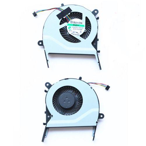 купить CPU Cooling Fan For Asus X555 X455 A455 K455 (4 pins) в Кишинёве