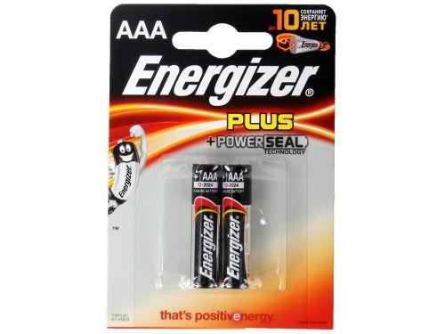 cumpără Energizer Plus AAA FSB2 New (blister) în Chișinău