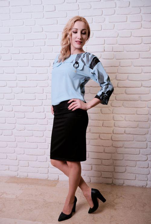 купить Блузка Simona ID 9553 в Кишинёве