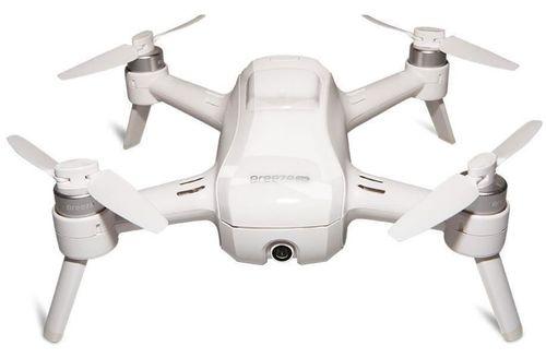 cumpără Dronă Yuneec Breeze 4К FPV RTF (YUNFCAEUWAL) în Chișinău