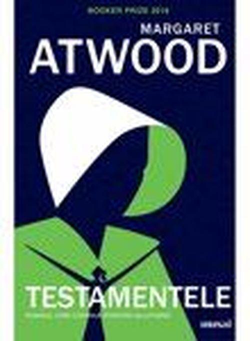 купить Testamentele - Margaret Atwood в Кишинёве