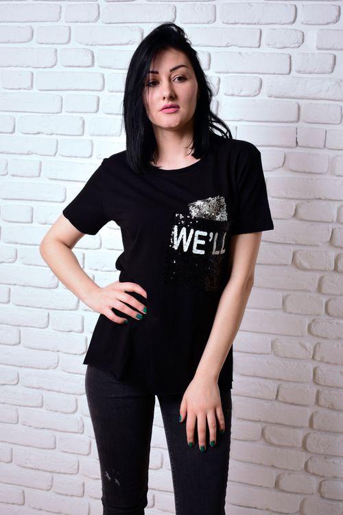 купить Женская футболка Simona ID 4071 в Кишинёве