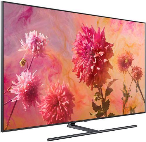 "cumpără Televizor QLED 65"" Smart Samsung QE65Q9FNAUXUA în Chișinău"