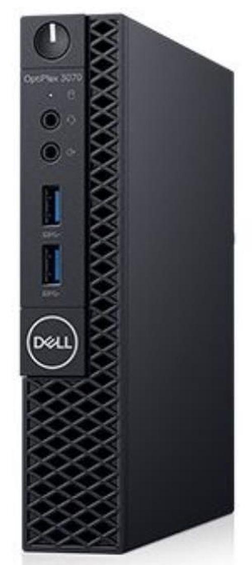 cumpără Bloc de sistem PC Dell OptiPlex 3070 Black (273322979) în Chișinău